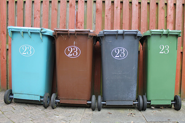Moving the needle on recycling through behaviour change