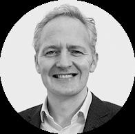 Kevin Murphy, Managing Director,<br> BT Openreach.