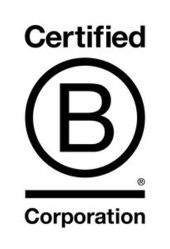 B-Corp Certification London based business