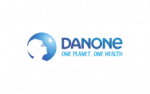 Danone Logo Culture Consultancy Client